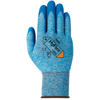 Ansell HyFlex® Oil Repellent Gloves, 10, Blue ANS 012-11-920-10