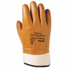 Ansell Winter Monkey Grip Vinyl Work Gloves ANS 012-23-193-10