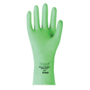 Ansell Omni Gloves, Mint Green, Size 10 ANS 012-276-10