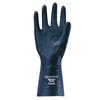 Ansell Neoprene Gloves, 9, Black ANS 012-29-865-9