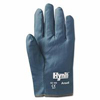 safety zone leather gloves: Ansell - Hynit® Gloves