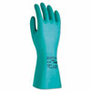 Ansell Sol-Vex® Unsupported Nitrile Gloves ASL 012-37-145-9