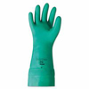 Ansell Sol-Vex® Unsupported Nitrile Gloves ASL 012-37-165-10