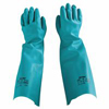 Ansell Sol-Vex® Unsupported Nitrile Gloves ASL 012-37-185-9
