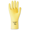 Ansell Technicians Gloves, Natural Latex/Neoprene Blend, Natural ANS 012-390-08