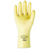 Ansell 12 Unlined Latex Gloves, One Dozen Pairs ANS 012-392-8