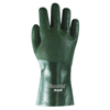 Ansell Snorkle® PVC Coated Gloves ASL 012-4-414-10
