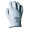 Ansell Crusader Flex Heat Resistant Gloves, Size 10, Light Gray ANS 012-42-325-10