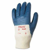 Gloves Leather Gloves: Ansell - HyLite® Palm Coated Gloves