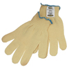 Ansell Goldknit Heavyweight Gloves, Size 7, Yellow ANS 012-70-225-7