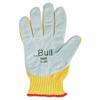 Gloves Leather Gloves: Ansell - The Bull Kevlar® Gloves