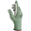 Ansell Vantage Heavy Cut Protection Gloves, Size 9, Mint, Leather ANS 012-70-765-9