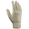 Ring Panel Link Filters Economy: Ansell - Multiknit Gloves, Size 9, Off White