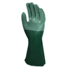 Ansell Scorpio Neoprene-Coated Gloves, Green, Rough, Size 10 ANS 012-8-354-10