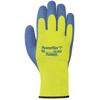 Ansell PowerFlex® T Hi Viz Yellow™ Gloves ASL 012-80-400-8