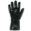 Ansell Neox Neoprene Gloves, Black, Smooth, Size 10 ANS 012-9-924