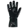 Ansell Neox Neoprene Gloves, Black, Size 10 ANS 012-9-928-10