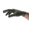 Ansell Touchntuff Nitrile Gloves, Unlined, X-Large, Anthracite ANS 012-93-250-XL
