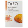 Tazo Teas Wild Sweet Orange Tea BFG 25802