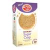 Enjoy Life Crunchy Sugar Crisp Cookies BFG 01224