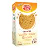 Enjoy Life Crunchy Vanilla Honey Graham Cookies BFG 01227