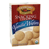 Country Choice Organic Vanilla Wafers Snacking Cookies BFG 35957