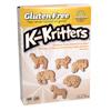 Kinnikinnick Foods KinniKritters Graham Style Animal Cookies BFG 33406