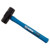 Jackson Professional Tools 3 lb Double Face Sledge Hammer 16 FiberPro Handle ORS 027-1196800