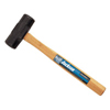 "Jackson Professional Tools - 4 lb Double Face Sledge Hammer 16"" Hickory Handle"