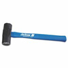 Jackson Professional Tools 4 lb Double Face Sledge Hammer w/16 Fiberglass Handle ORS 027-1197000