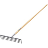 Jackson Professional Tools Forged Steel Blade Industrial Rakes JCP 027-1880500
