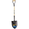 Jackson Professional Tools Blue Max™ Contractor Shovels JCP 027-BMDDR