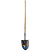 Jackson Professional Tools Blue Max™ Contractor Shovels JCP 027-BMDLR