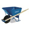 Jackson Professional Tools Jackson® Contractors Wheelbarrows JCP 027-M11FFBB