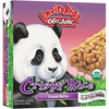 Nature's Path Panda Peanut Butter Crispy Rice Bars BFG 32374