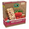 Nature's Path Berry Strawberry Flax Plus Granola Bars BFG 65237