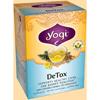 Tea Brewers Dispensers Tea Filters: Yogi Teas - Detox Tea