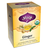 Yogi Teas Ginger Tea BFG 27043
