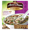 Seventh-generation-dinner: Annie Chun's - Udon Soup Bowl
