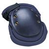 Allegro Flexknees, Hook And Loop, Navy ALG 037-7103