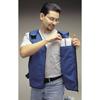 Allegro Standard Vest f/Cooling Inserts ALG 037-8413-05