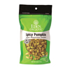 Ring Panel Link Filters Economy: Eden Foods - Spicy Dry Roasted Pumpkin Seeds with Tamari