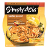 Simply Asia Roasted Peanut Noodle Bowl BFG 22392