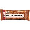 Clif Bar Chocolate Clif Builders Bar BFG 31857