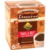 Teeccino Vanilla Nut Mediterranean Beverage, Caffeine Free BFG 66702