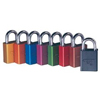 American Lock Solid Aluminum Padlocks AML 045-A1105PRP