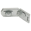 American Lock Single Hinge Hasps AML 045-A875