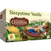 Celestial Seasonings Sleepytime Vanilla Herbal Tea BFG20904