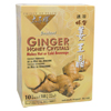 Prince Of Peace - Ginger Honey Crystals Tea