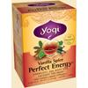 Vanilla Spice Perfect Energy Tea